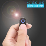 Full HD 1080P Smallest DV Mini Camera Micro Infrared Night Vision Motion Detection Camera DVR Cam