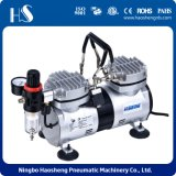As19k 2016 Very Popular Product Electric Portable Air Compressor Hobby Airbrush