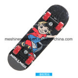 """Cheap 17""""Wood Mini Skateboard Toy for Promotion Gift"""