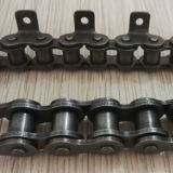 Short Pitch Conveyor Chain with Attachment A1, K1