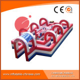 Funny Inflatable Sport Game / Inflatable Maze T9-301