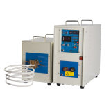 Widely Use Metal Foundry Induction Heater for Bearings