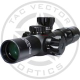 Vector Optics Gladiator 2-12X32 Side Focus Compact Long Eye Relief First Focal Plane Reticle Tactical Riflescope Ffp