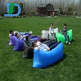 Popular Inflatable Sleeping Bag Sofa Couch Bed in 2017