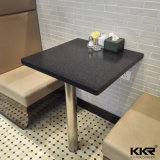 Modern Square Solid Surface Marble Stone Banquet Table (171010)