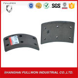 Chenglong 4.2ton Front Axle Brake Lining for Sale 35e-01105-Hl