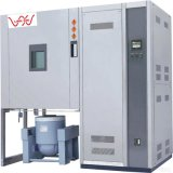 Three Chambers Temperature Humidity and Vibration Combined Environmental Testing Oven