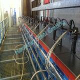 Welded Steel Grating for Walkway in Industrial Use