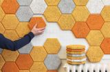 Acoustic Wall Board and Ceiling Decorative Panel