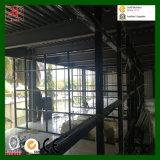 Structural Steel Warehouse Workshop Hanger Building