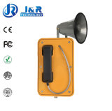 Tunnel Internet Phone, Wireless Phone with Broadcasting, Rugged VoIP Intercom