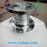 Galvanize Forging Steel Insert Shaft