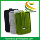 Promotional Custom Printed Small Felt Phone Pouch