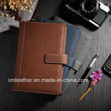 Genuine Leather Diary Hardcover Journal Notebook