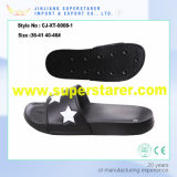 Factory Custom Star Comfort Slipper Men Slide Sandal