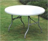Hot Sale Round Folding Garden Table with Chairs