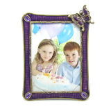 Promotion Gift Handmade Metal Photo Frame Wall Picture