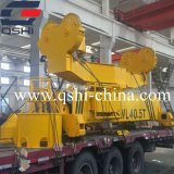 20FT 40FT 45FT Electric Hydraulic Telecopic Rotating Spreader