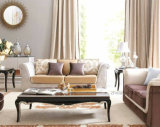 Hot-Selling New Classical Style Home Sectional Sofa