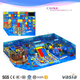 Professional Design Team Indoor Soft Playground Equipment (VS1-151103-179A-33)