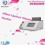 Promotion Non Invasive Body Slimming Diode Lipo Laser Device