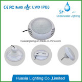 Resin Filled Outrdoor LED Pool Light with 2 Years Warranty