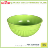 Custom Color Plasic Mixing Bowl