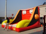 Inflatable Sports -Basketball Free Throw (CY-0110)