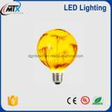 2017 LED Painting Festival/Party/Halloween special LED bulb 2W warm light 2700K