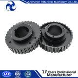 Customized Gear Spur Gear with Hub