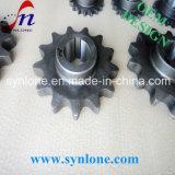 Forging Process Steel Chain Wheel