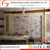 Artificial Marble Stone Plastic Profile Production Line
