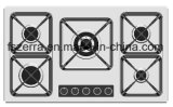 Stainless Steel Gas Ranges Hob (JZS85805)