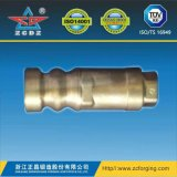 Copper Fitting Parts by Hot Forging