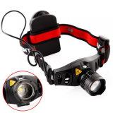 CREE Q5 1200 Lumen LED Head Flashlight