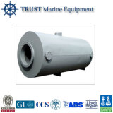 Vtzj Series Marine Spark Trap Exhaust Engine Generator Silencer