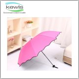 3 Fold Umbrella Promotion Gift Upside Down Umbrella