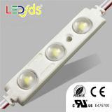 R/G/B/Y/W IP67 1.5W 5630 SMD LED Module with Samsung