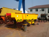 Grizzly Vibrating Feeder Machine for Jaw Crusher Plant