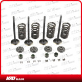 Good Supplier Motorcycle Engine Parts Motorcycle Valve Set for Bajaj Discover 125 St