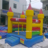 Inflatable Bouncer Castle/Inflatable Mini Jumper Combo