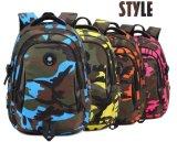 SGS/BSCI/RoHS/ISO9001 Premium Autumn School Bag