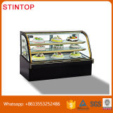 Commercial Refrigerated Display Cake, Cake Showcase Chiller/Refrigerated Bakery Showcase