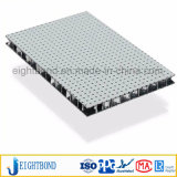 Perforated Aluminum Honeycomb Panel for Wall Cladding