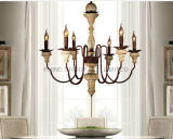 High Quality Wonderful Creative Bar Shop Chandelier with Marble