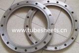 Flanges Cast Iron Steel ANSI B16.5 Flange BS4504 Casting Plate Flange