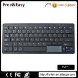 Portable Wireless Bluetooth Touchpad Keyboard