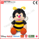 Stuffed Toy Cute Soft Bee for Baby