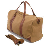New Design Canvas Weekend Travel Bag (RS-2095)