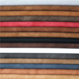 Wholesale Bulk Top Quality Synthetic PU Furniture Sofa Upholstery Leather